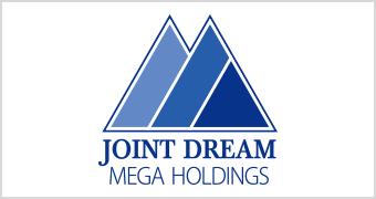 株式会社メガホールディングスのロゴ