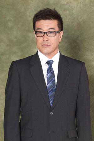 浜田さんの写真